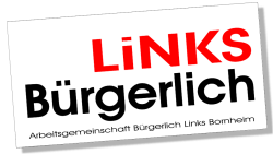 DIE LINKE in Merten
